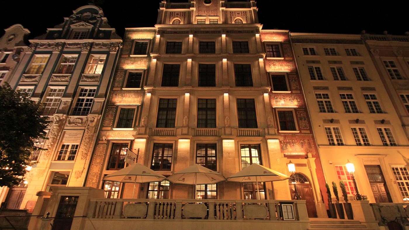Hotel Rezydent Gdańsk