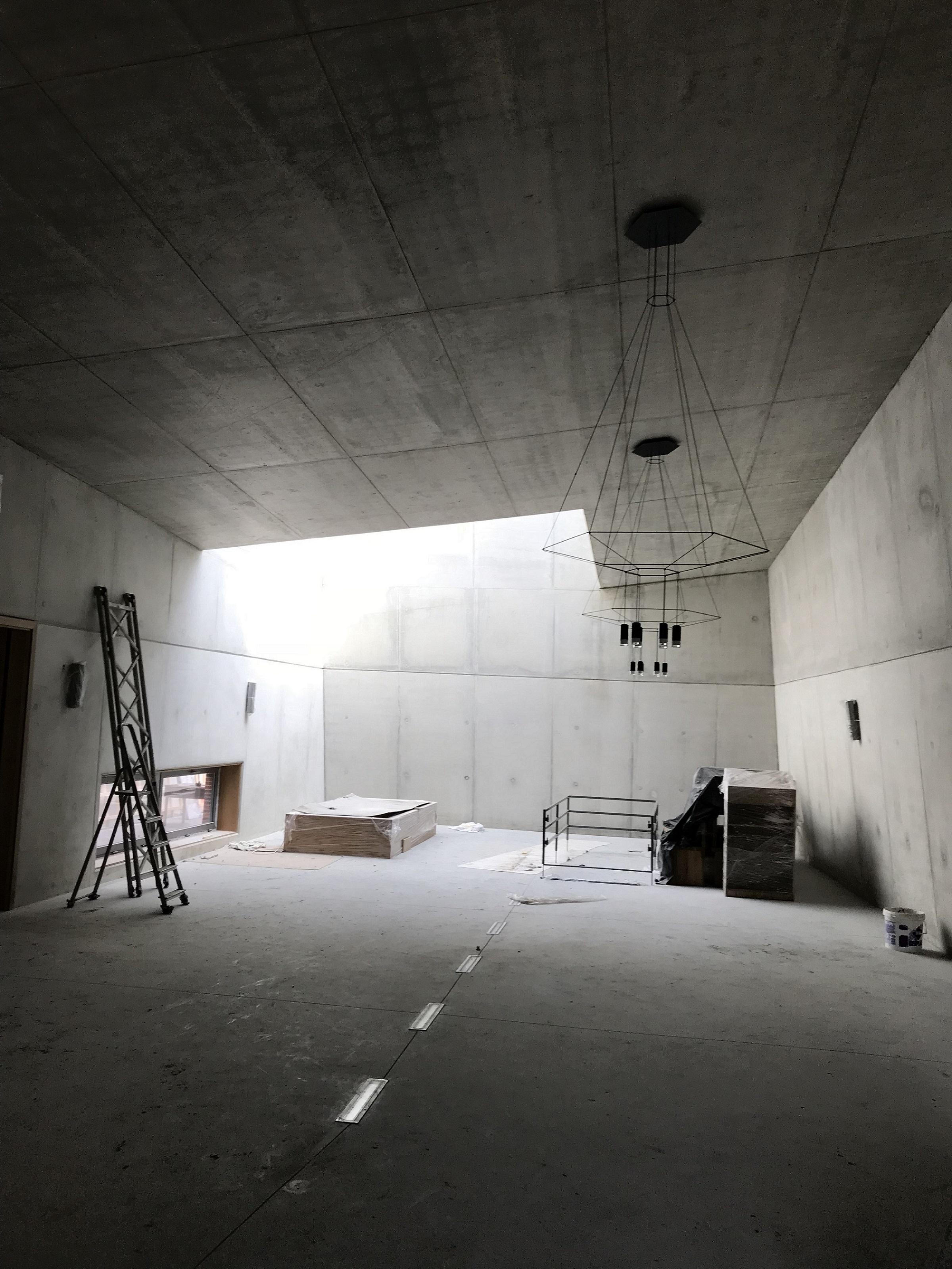 Ds Studio Kaplica Sopot