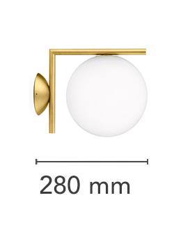 Lampa Ic Kinkiet 4