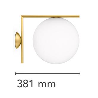 Lampa Ic Kinkiet