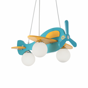 Avion Blue