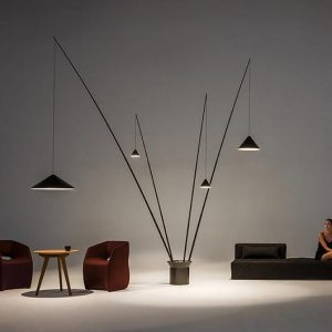 Vibia North Floor