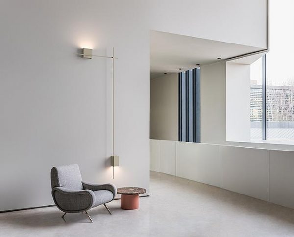 Vibia Structural Wall